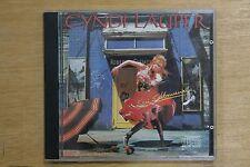 Cyndi Lauper  – She's So Unusual   (C228)