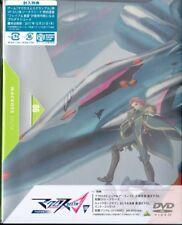 MACROSS DELTA 06-JAPAN DVD Ltd/Ed Q85