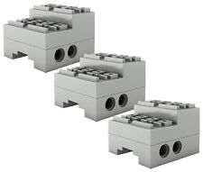 3 SBRICK Receivers for Lego Power Functions (smart,brick,car,motor,remote,phone)