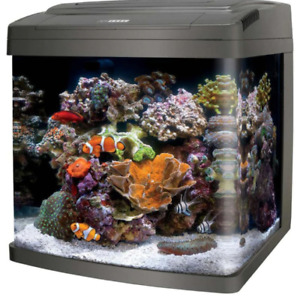 CORALIFE BIO CUBE LED AQUARIUM 32 Gallon -Make Offer-