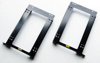 PEUGEOT 106 XSI 1.4 1.6 ALL OMP RACING BUCKET SEAT MOUNT SUBFRAMES TWIN PACK