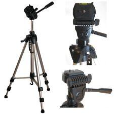 Tripode camara reflex compacta estable aluminio nikon canon sony o video 1700mm