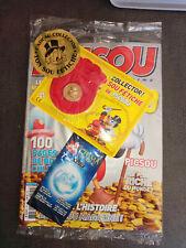2104161 Livre BD Picsou magazine numéro 500 cadeau collector ton sou fétiche