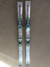 Size 121 Atomic Cup Skis with Marker M49v Bindings