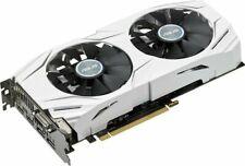 ASUS Dual GeForce GTX 1070 8 GB GDDR5 DVI, 2x HDMI, 2x DP PCI-E    #312407