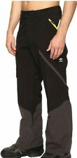 Adidas Major Stetchin It Mens Snowboard Ski Pants Trousers Salopettes NEW RP£220