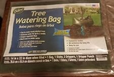 Dalen Tree Watering Bag Drip Irrigation 15 Gallon Slow Release Root Water System