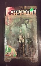 "New 1999 Spawn The Dark Ages The Necromancer Figure 6"" Included 2 Masks & Veil"