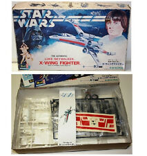 STAR WARS : X-WING FIGHTER 1:72 MODEL KIT MADE BY REVELL (9)