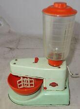 alte kleine Spielzeug Küchenmaschine Gama