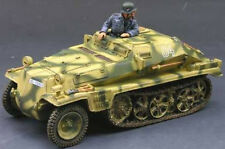 KING & COUNTRY WW2 GERMAN ARMY WS101 SDKFZ 252 TRANSPORTER MIB