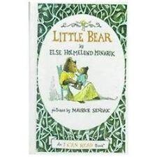 Little Bear I Can Read!: Little Bear by Else Holmelund Minarik (1978,...
