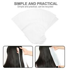 Salon Hair Dye Dyeing Paper Coloring Highlighting Seperating Sheets 100Pcs
