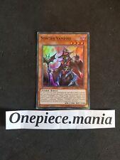Yu-gi-oh! Sorcier Vampire DASA-FR049 1st