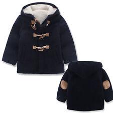 Markenlose 122 Mädchen-Jacken, - Mäntel & -Schneeanzüge für Herbsten Größe