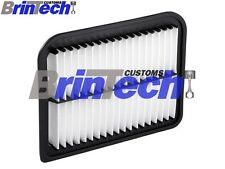 Air Filter 2010 - For FORD TERRITORY - SY 2WD Petrol 6 4.0L Barra 190 [JA]