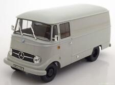 1 18 Norev Mercedes L319 1955 Lightgrey