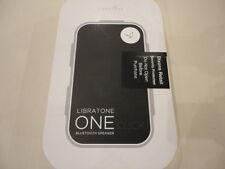 Libratone One Click Wireless Splash Proof Bluetooth Speaker Graphite Grey