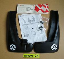 original Votex Schmutzfänger hinten NEU für VW Passat 35i ab 09/1993 3A9075101