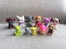 Mattel Polly Pocket Pet Koala Cat Puppy Frog Monkey Lot 58 59 60 73 Sparkle Eye