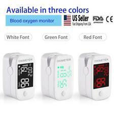 Multifunctional advanced fingertip pulse oximeter