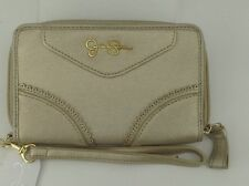 Women's JESSICA SIMPSON Brand Champagne Gold ISABELLA Wallet - $45 MSRP - 20%