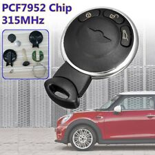 For Mini Cooper 2007 2008 2009 2010 2011 2012 2013 2014 keyless Remote Key Fob