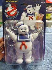 New listing 2020 The Real Ghostbusters Stay Puft Marshmellow Man Figure