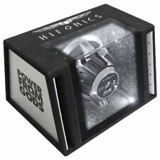 Hifonics single Filtro Paso Banda atl-12bp 600/1200 Watt