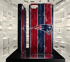 Coque rigide pour iPhone 5 5S New England Patriots NFL Team 05
