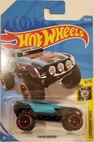 Hot Wheels - 2019 Experimotors 6/10 Hyper Rocker 126/250 (BBFYB33)