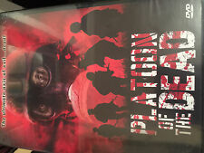 Platoon of the Dead (Zombies) Brand New DVD.