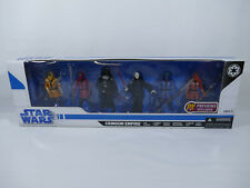 STAR WARS TLC CRIMSON EMPIRE MULTIPACK THE LEGACY COLLECTION MISB