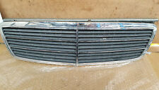 MERCEDES BENZ C200 C CLASS 02 03 04 05 MODEL FRONT GRILL GENUINE
