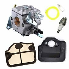 Carburetor for Husqvarna 36 41 136 137 141 142 Chainsaw Zama C1Q-W29E Carb New