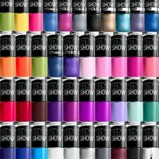 Vernis a ongles color show 60 Seconds colorshow maybelline