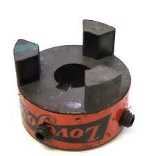 Lovejoy L-075 Coupling Hub 0.625 Bore (2 Available)