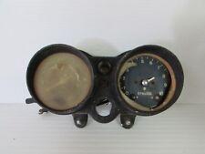 1973 1974 SUZUKI GT250 GT550 METER CASE, OEM, 34051-33600 (*1747*)