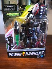 Hasbro Power Rangers Bête Morphers drilltron Kid jouet cadeau