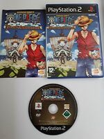 ONE PIECE GRAND ADVENTURE - PS2 - PAL - Complet Playstation 2
