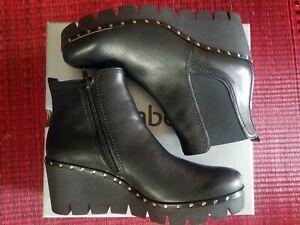 Gabor Black Boots for Women for sale   eBay