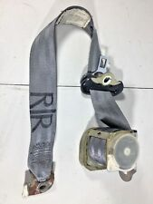 99-02 Mazda 626 Right Rear Seat Belt Retractor Back Shoulder Strap OEM (E64).