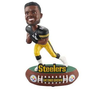 Antonio Brown Pittsburgh Steelers Baller Special Edition Bobblehead NFL