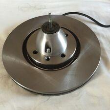 Socle pour lampe liseuse JIELDE Diamètre 285mm 7,3Kilos extra plat très stable