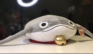 NAMAZU HEAD final Fantasy Plush Japan Exlusive Small Eye And Big Eye Available