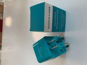 Reiseadapter Universal Travel Adapterstecker EU / UK / US / AUS