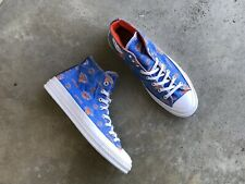 CONVERSE x NBA New York Knicks Chuck Taylor 70 High Top NYK SZ 8 161164C  f553221a0