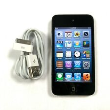 Apple iPod Touch 4th Generation Black 8GB or 16GB