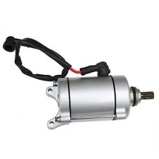 9 Teeth Starter Motor 200cc 250cc Yamaha Water Cooled Engine Moped Scooter