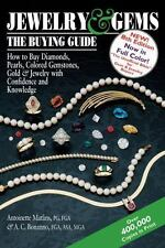 Jewelry & Gems--The Buying Guide, 8th Edition: How to Buy Diamonds, Pearls, Colo